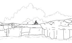 mount riding