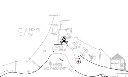 My First 4 Way Track