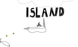ISLANDS ( pro if under 1m )