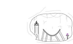 Cavern Halfpipe