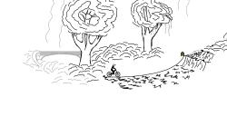 faune (unfinished)