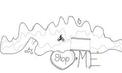 Stop loving me ;(