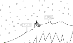 Snowy Slope 2: 100 Sub Special