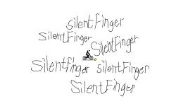 SilentFinger