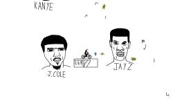 Rap box-Roc a fella BETA