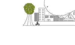 short map bikers