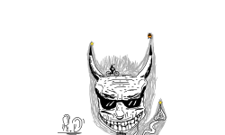 Devil 😈 😎