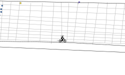 draw a freeridor track