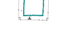 anti gravity rectangle