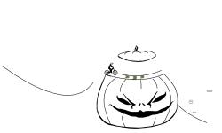Halloween Noob or Pro