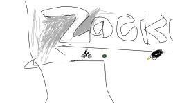 The Running Rider