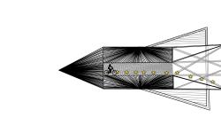 Illusional Spaceship