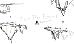 JOIN THE FORUMS (feat. weem)