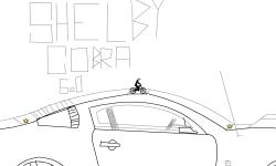 Shelby Cobra 5.0 Drag