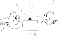 Angry Birds Blues (Desc)