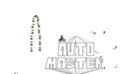Auto Master 3D