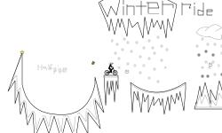 Winter contest-Winter ride