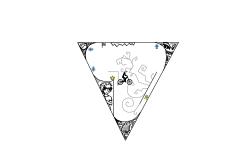 Fun triangle