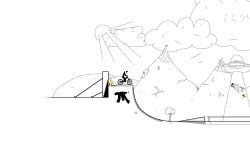 The Real Mountain Skatepark