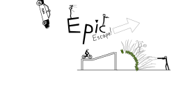 Epic Escape!