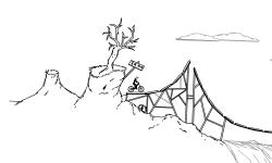 Pine Mountain V2