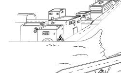 Big City (0_0)