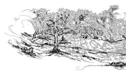 Forest of September