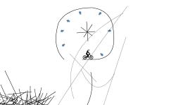 Yolo biker