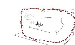 Skill Track #1 / Trial