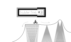 Trickster Trials #3