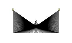 Flashing Illusion
