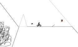 a random triangle