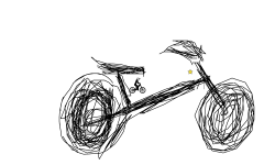 Bike 🚴 are