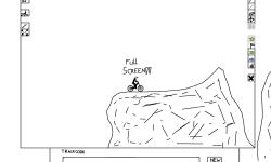 Draw track