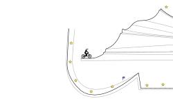swoosh track