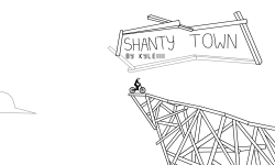Shanty Town (Small)