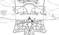 SLD RedBull Rhythm 3 - 2017