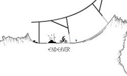 Endeavor* [NTBF]