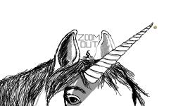 Unicorn (Drawing)