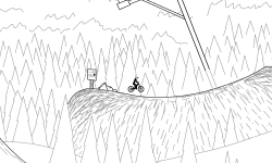 Back-Country Dirt Jumping