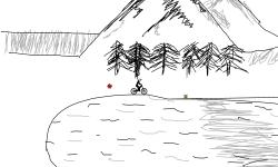 Mountain Range Contest