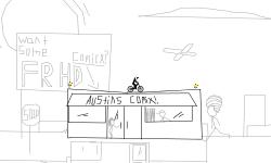 Austin's Comix store plan