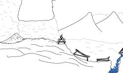 Mountain Ride