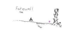 Farewell, FRHD