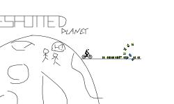 planet adventure #1
