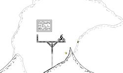 Downhill rush (short)