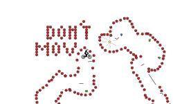 Don´t move - By Kelvancio123