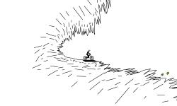 ladera espinazo (retito)