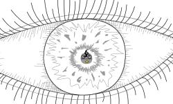 SLD All seeing eye