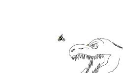Dino Track